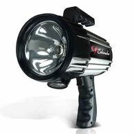Rechargeable Halogen Spotlight, 2M Candlepower