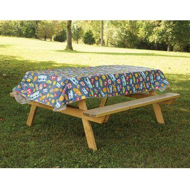 RV Fun Tablecloth