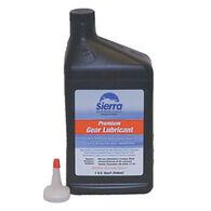 Sierra Premium Gear Lubricant, Sierra Part #18-9600-2