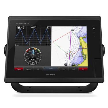 Garmin GPSMAP 7610 Chartplotter