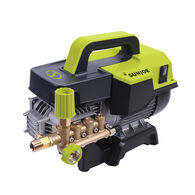 Sun Joe SPX9004-PRO Commercial Series Cold Water Electric Direct Drive Crank Shaft Pressure Washer