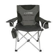 Venture Forward Lumbar Chair