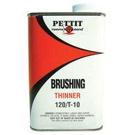 Pettit 120 Brushing Thinner, Gallon