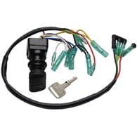 Sierra Ignition Switch For Yamaha Engine, Sierra Part #MP51040