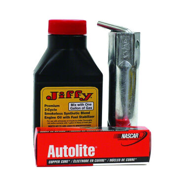 Jiffy Tune-Up Kit for 2-Cycle Engines & 2HP Tecumseh Engines