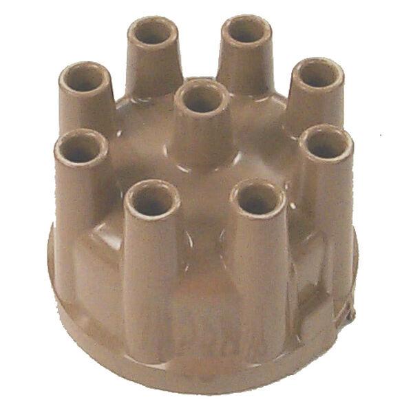 Sierra Distributor Cap For Mercury Marine/Crusader Engine, Sierra Part #18-5389