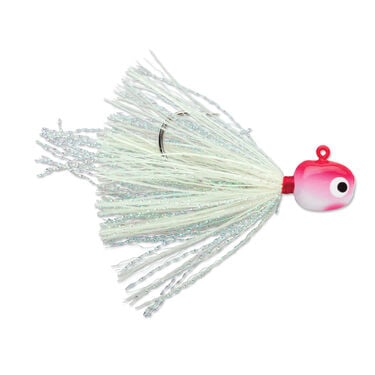 VMC Hot Skirt Glow Jig