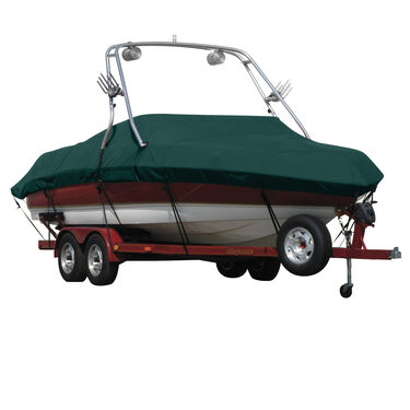 Exact Fit Covermate Sunbrella Boat Cover For MASTERCRAFT X-5