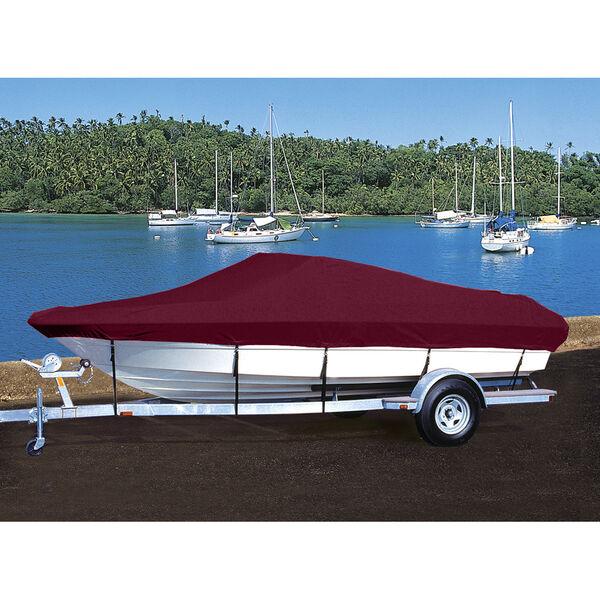 Trailerite Hot Shot-Coated Boat Cover For Boston Whaler 15 Sport SC O/B