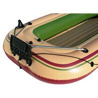 Solstice Voyager Inflatable Boat Motor Mount