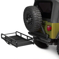 Hitch-N-Ride XL Cargo Carrier