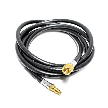Mr. Heater 10' RV Quick-Connect Hose Assembly