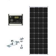 Keystone Zamp Solar 170W Cougar OTG Solar Package