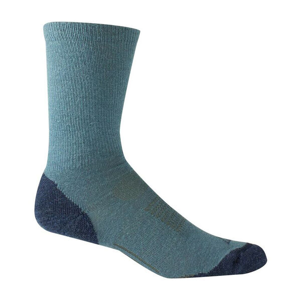 Nester Men's Premium Light Weight Crew Sock