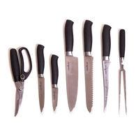 Camp Chef 9-Piece Professional Knife Set