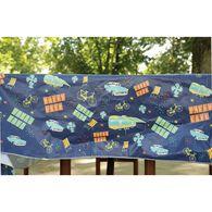 Roadtrip Tablecloth