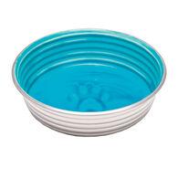 Le Bol™ Pet Food Bowl, Teal