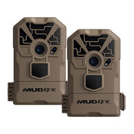 Muddy Pro-Cam 10 Trail Camera 2-Pack