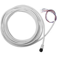 Garmin NMEA 0183 Power/Data Cable