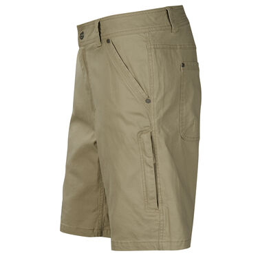 Ultimate Terrain Men's Essential Stretch Canvas Short