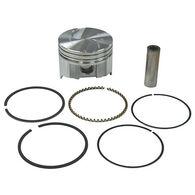Sierra Piston Kit For Mercruiser Engine, Sierra Part #18-4118