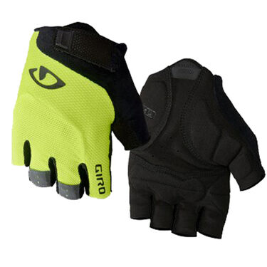 Giro Men's Bravo Gel Cycling Glove