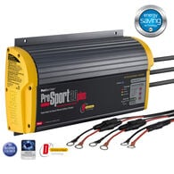 ProMariner ProSport Generation 3 Marine Battery Charger