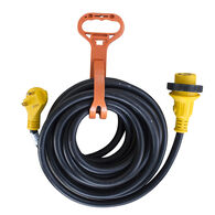 Sportsman Series 25 Ft. 125 Volt 30 Amp Marine Type Pigtail Extension Cord