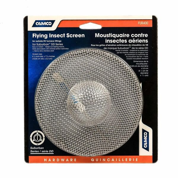 Camco Flying Insect Screen