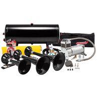'The Beast' Triple Train Air Horn Kit