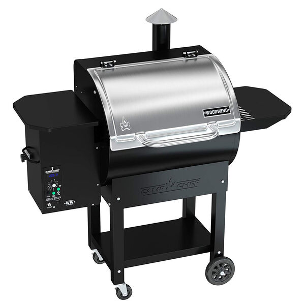 Camp Chef Woodwind Classic 24-Pellet Grill
