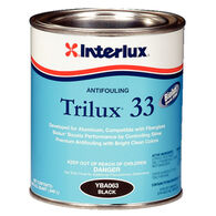Interlux Trilux 33 Antifouling Paint, Quart