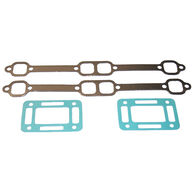 Sierra Exhaust Manifold Gasket Set For OMC Engine, Sierra Part #18-0604
