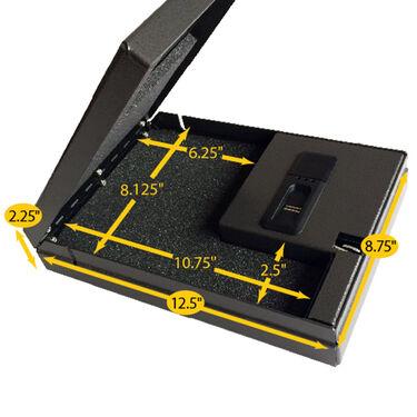 Liberty Home Defender HDX-150 Smart Handgun Vault