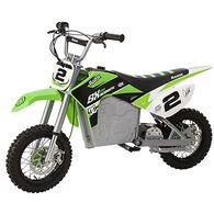 Razor SX500 McGrath Dirt Rocket, Green