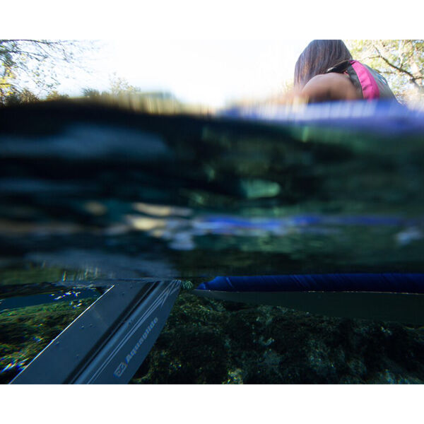 Aquaglide Vario Crossover 4-Piece Kayak Paddle