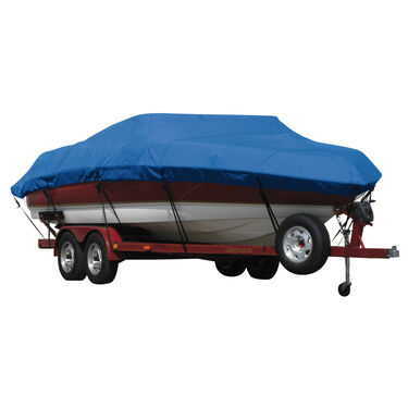 Covermate Sunbrella Exact-Fit Cover - Bayliner Capri 1750 CH/BE BR I/O