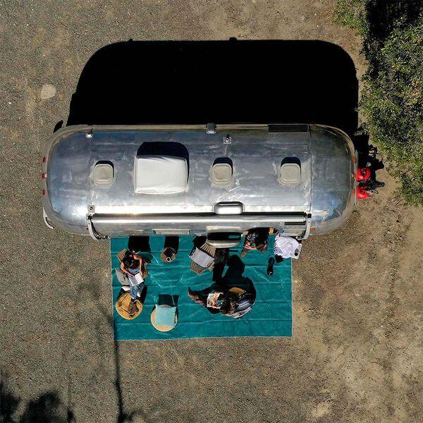 CGEAR Original RV Sand Free Campsite Patio Mat