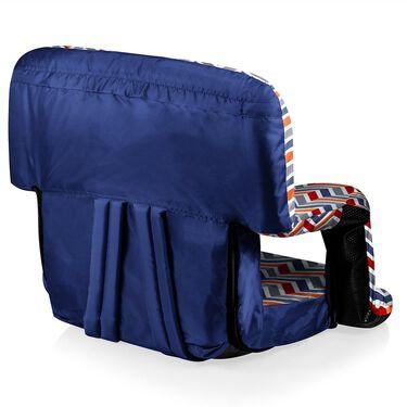 Ventura Seat Portable Recliner Chair, Vibe