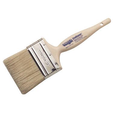"""Urethaner Brush, 1"""""""