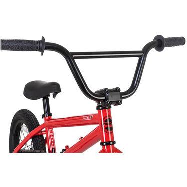 Framed Impact BMX Bike