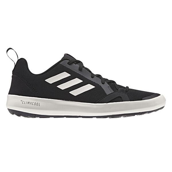 Adidas Men's Terrex Climacool Boat Shoe – Black/Chalk White/Black