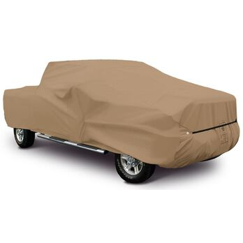 Elements Deluxe All Climate Pickup Truck Cover, Medium