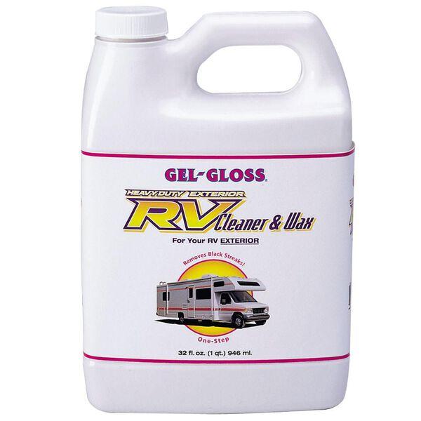 Gel Gloss RV Cleaner - Quart