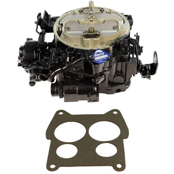 Sierra Remanufactured Carburetor Rochester/Mercruiser, Sierra Part 18-7619-1