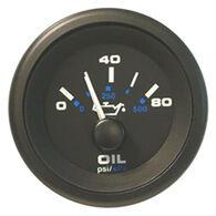 """Sierra Premier 2"""" Oil Pressure Gauge"""
