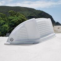 Venture Forward Vent Cover, White