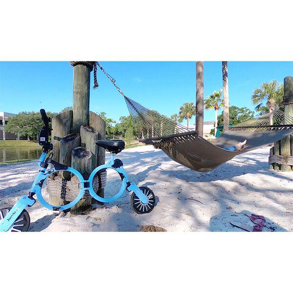 Jupiter Smart Folding Electric Bicycle