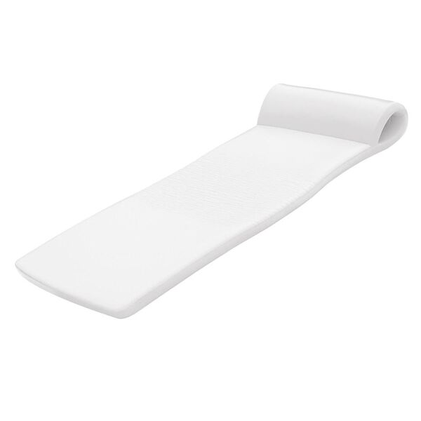 Sunsation Pool Float, White