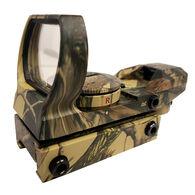 Aim Sports Reflex Sight, 1x34mm, Camo
